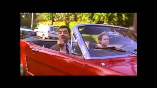 Middle Finger Scene (Mr. Bean: The Ultimate Disaster Movie)