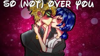 [COMIC DUB] So Not Over You - Maricat (Miraculous Ladybug)