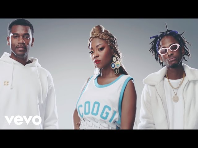 ChocQuibTown - Pa Olvidarte (Official Video)
