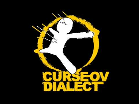 curse ov dialect - curse ov the vulk makedonski
