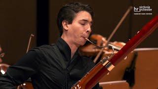 Stage@Seven: Mozart: Bassoon Concerto B-flat major K. 191 – Theo Plath / Elias Grandy