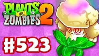 plants-vs-zombies-2-gameplay-walkthrough-part-523-caulipower-ios