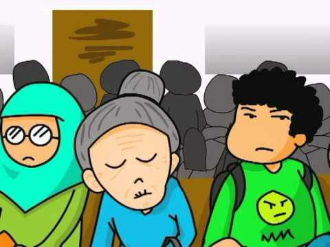 Unduh 78  Gambar Animasi Lucu Tentang Kesehatan  Gratis