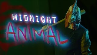 Midnight Animal (Hotline Miami Short Film)