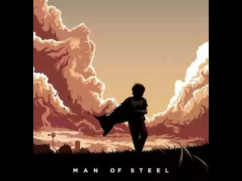 Man of Steel OST - CALM TRACK