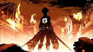 Anime Öneri Haftası - Shingeki no Kyojin   Türkçe Altyazı (CC)
