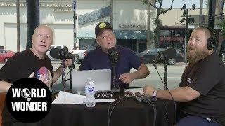 Mila Kunis! Kate McKinnon! Travis Scott! Madonna! The WOW Report for Radio Andy