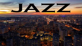 Calm Evening JAZZ - Lounge Bar JAZZ for Great Mood - Chill Out Music