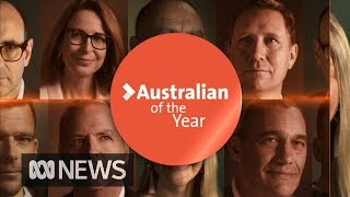 Baixar Australian of the Year Awards 2019: Australian of the Year | ABC News