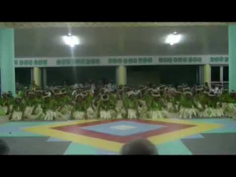 Nukunonu - Tokelau Tournament 2017