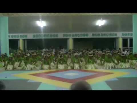 Nukunonu - Tokelau Tournament 2017