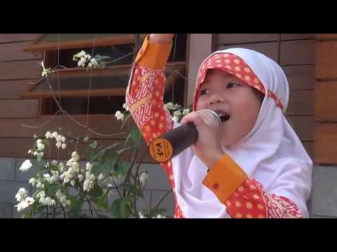 Lagu Ambilkan Bulan Bu & Bintang Kejora (Ananda Laghea)