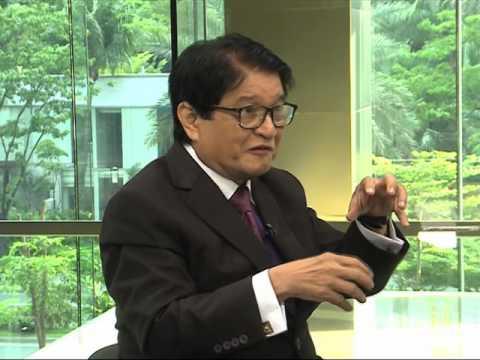 Make Metro Manila a 'walkable' city, says expert