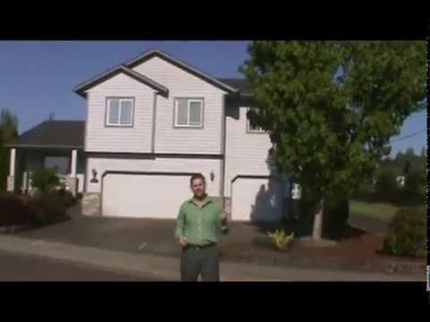 Homes for sale in springfield eugene oregon 2331 33rd for Eugene oregon home builders