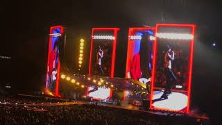 THE ROLLING STONES - HONKY TONK WOMAN - Live Munich 2017