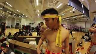 Seattle U: United Filipino Club Barrio XXI BTS