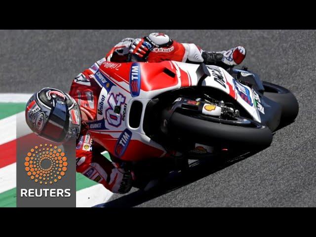 Easy rider? Harley-Davidson 'lines up' Ducati bid