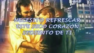 SUMERGEME JESUS ADRIAN ROMERO CON LETRA