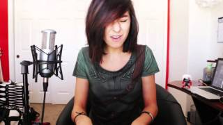 Repeat youtube video Christina Grimmie -