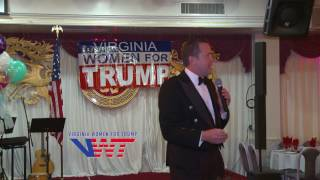 Virginia Women for Trump 2017 Inaugural Celebration featuring Corey Stewart