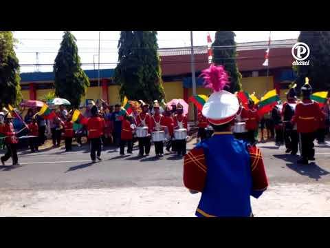 Edan Turun & Sipatokan Drumband Anak - anak