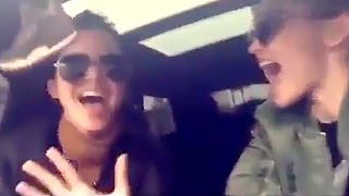 Why Kendall Jenner & Gigi Hadid NEED to be on Carpool Karaoke