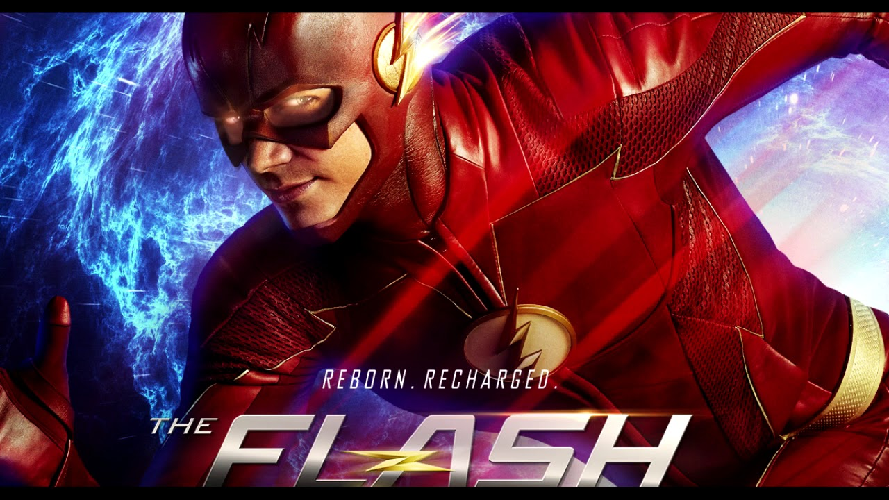 The Flash:  Saving Iris (Score Reconstruction) #1