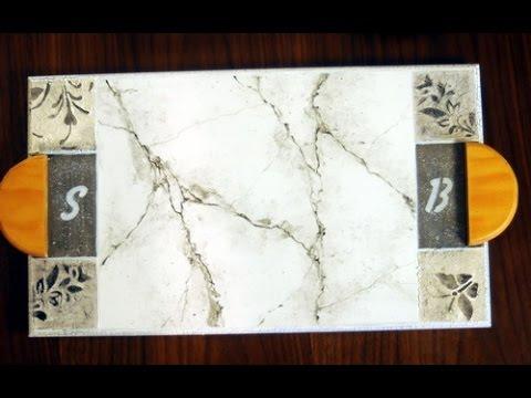 Como aplicar effex marmol estuco veneciano palladio for Como hacer marmol