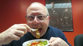 SHANE DAWSON CHUCK E CHEESE CONSPIRACY EATING AT THE BEST REVIEWED CHINESE RESTAURANT IN MY CITY