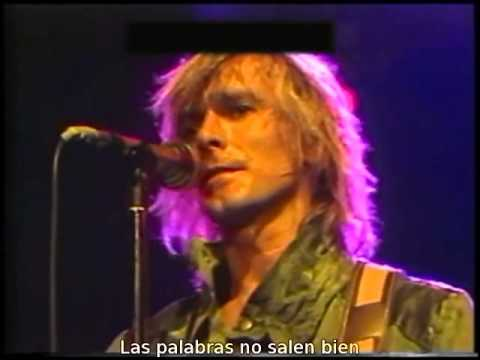 Cheap Trick - Voices (Subtitulos español)
