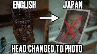 How Resident Evil 7 Was Censored In Japan