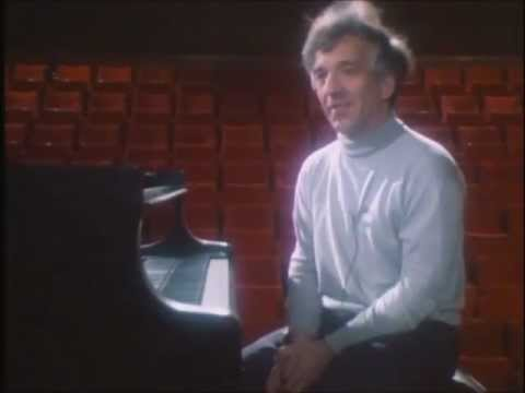 Vladimir Ashkenazy discusses Rachmaninov: Part 1