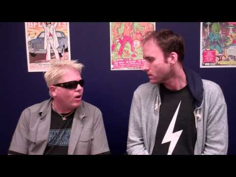 Music Lessons - The Offspring - Dexter Holland