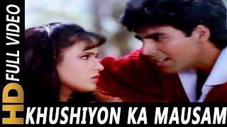 Khushiyon Ka Mausam