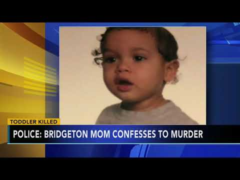 Mom Killed Toddler Because He Wouldn't Eat, Listen: Police