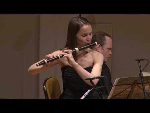 Couperin:Noveaux Concerts 14 Concert