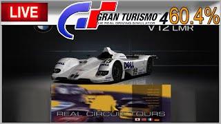Real Circuit Tours - Extreme Events - Gran Turismo 4  AO VIVO