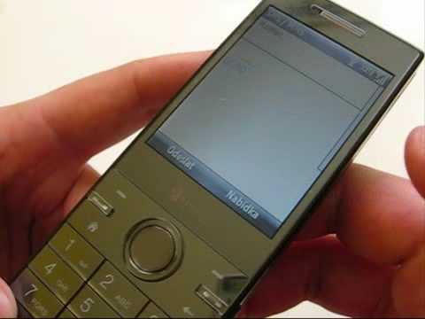 HTC S740: Videorecenze