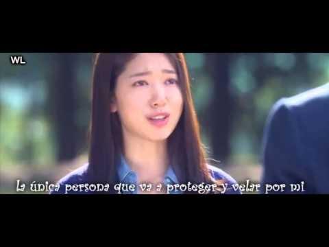 Esna-Bite My Lower Lip[Heirs OST]_sub español