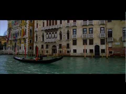 IT001 HD 4K RED ONE - ITALY TRAVEL GUIDE Venice Venezia
