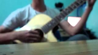 Nhật ký của mẹ - Guitar - Icex3