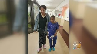 Boy Wounded In San Bernardino School Shooting Released From Hospital