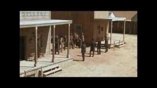 Wyatt Earp - Kevin Costner
