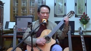 THÚ YÊU THƯƠNG  NS Trường Kỳ- Bác Nhâm guitar