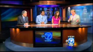 Farewell to ABC7