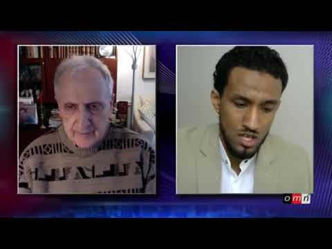 OMN Insight: Discussion with Amb. Herman Cohen on Current Affairs in Ethiopia. April 7, 2018