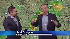 Paul Douglas Weather Bombs