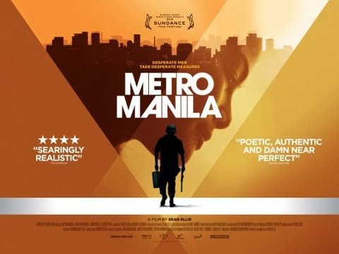 Metro Manila Official HD Trailer