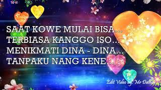 DO RE MI  BAHASA JAWA (Lirik)