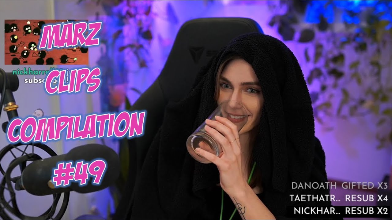 Download Marz Clips Compilation #49